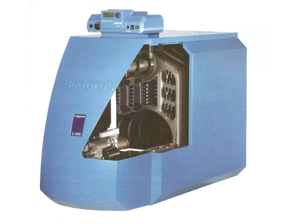 Tecnología THERMOSTREAM, principio de control del punto de condensación