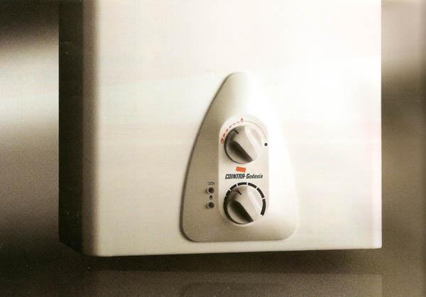 Calentadores a Gas Cointra