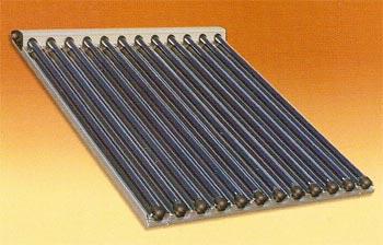Captadores solares de tubo de vacío